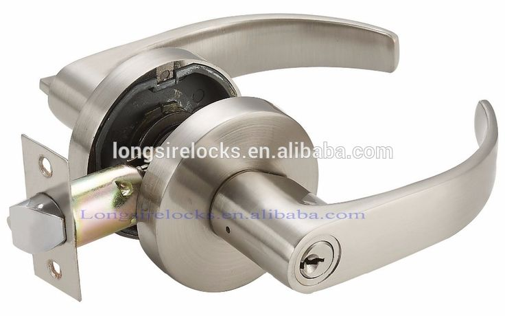 High quality factory office door lock security