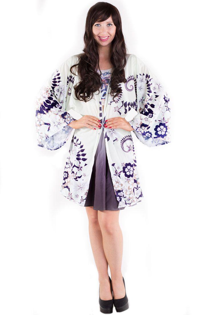 Spring Kimono - $85 AUD