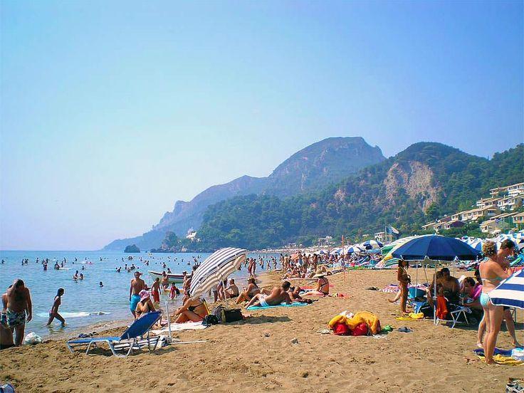 Η Κέρκυρα διαθέτει πληθώρα από πεντακάθαρες, πανέμορφες και τεράστιες παραλίες, ατέλειωτες μεγάλες αμμώδεις παραλίες στη…