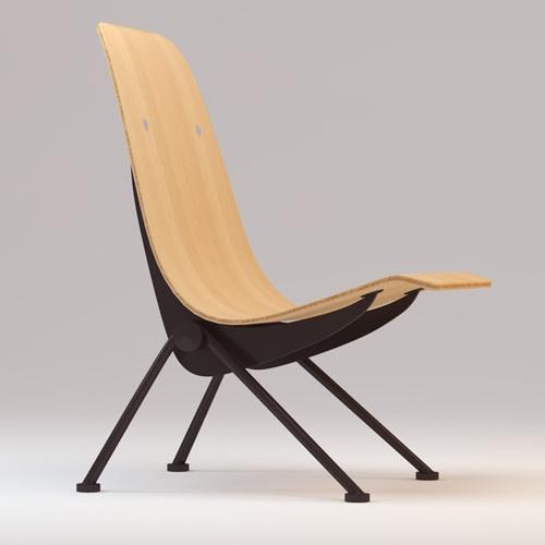 ... french modernist architect jean prouve s antony french modernist
