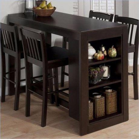 Интересный и практичный стол