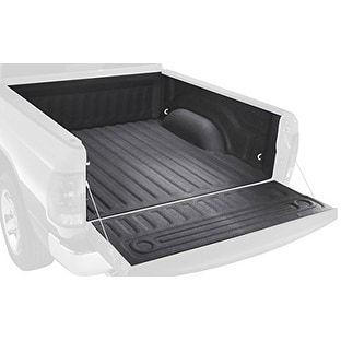 BedRug 1511100 BedTred; Complete Truck Bed Liner; 5 pc. Kit;