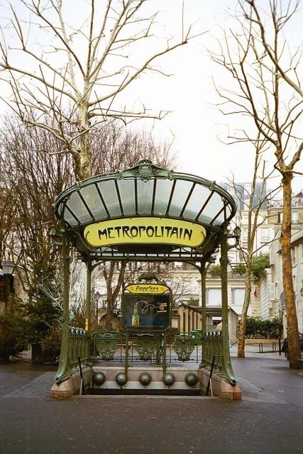 Paris 2002 - 2nd Anniversary