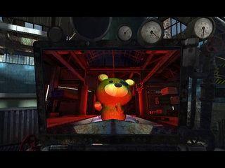Sneaky Bears (PlayStation VR) PSVR Trailer - YouTube