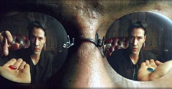 Keanu Reeves fala sobre o significado profundo sobre Matrix e indica 3 livros para o ''despertar'' ~ Sempre Questione - Notícias alternativas, ufologia, ciência e mais