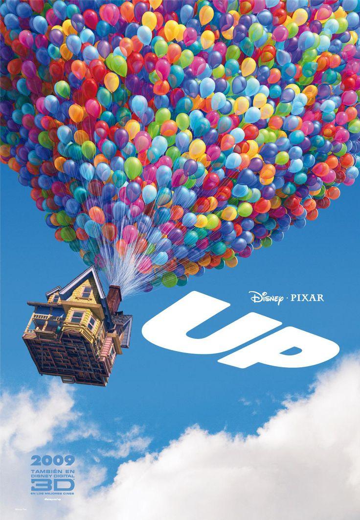 Up (2009) 天外奇蹟