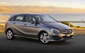 Mercedes Benz B 200 Urban | Dealer Mercedes Benz