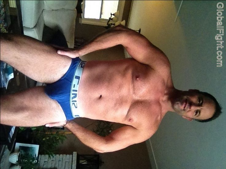 Gay Muscle Profiles 26