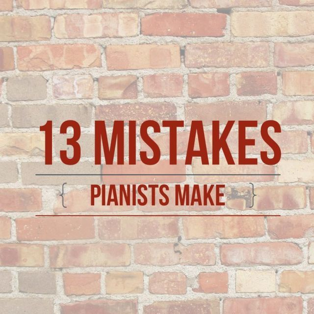 No one likes getting things wrong. It can be embarrassing, messy, expensive, damaging. But sometimes we fixate so much on avoiding micro mistakes we don't notice how we might be missing the ...