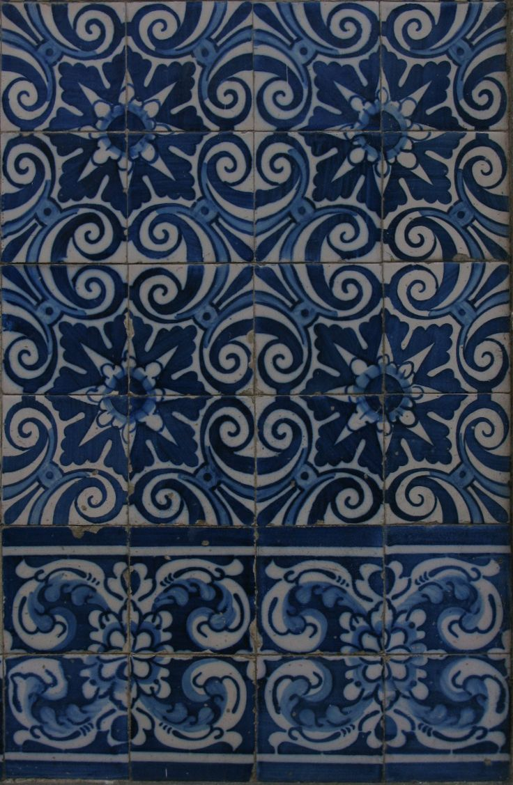HAND PAINTED EXTERIOR WALL TILES