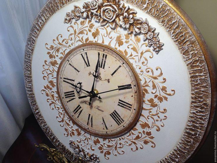 Картинки по запросу часы настенные ручной работы