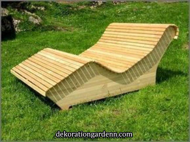 Gartenliege Holz Selber Bauen Ambiznes Com Tradgardsmobler