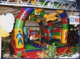 Amusement Park - Padova