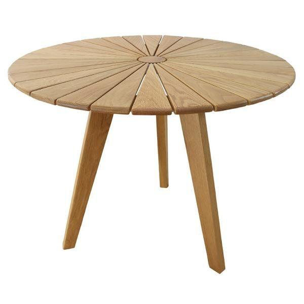 SUNDIAL TABLE