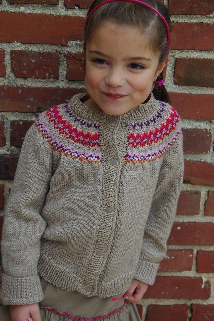 Modèle #phildar tricoté en laine #katia #merinos #marienicolasalliot