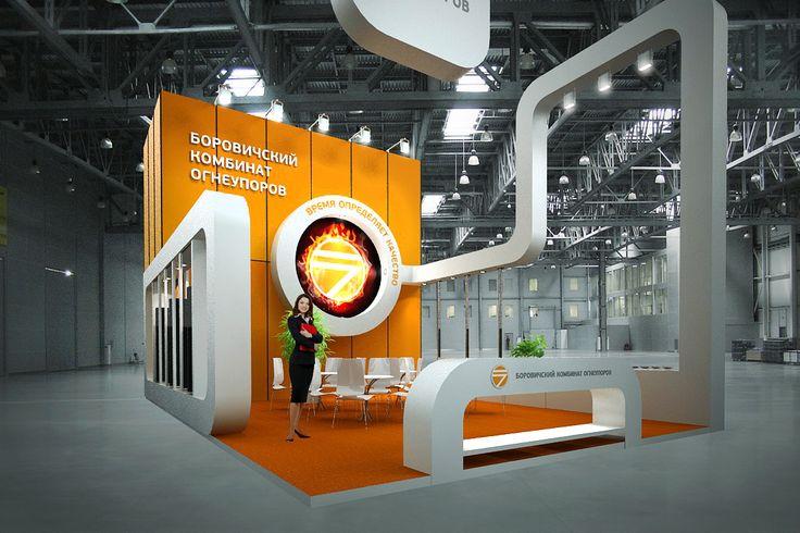 Exhibition Stand Behance : Exhibition stands on behance design it pinterest