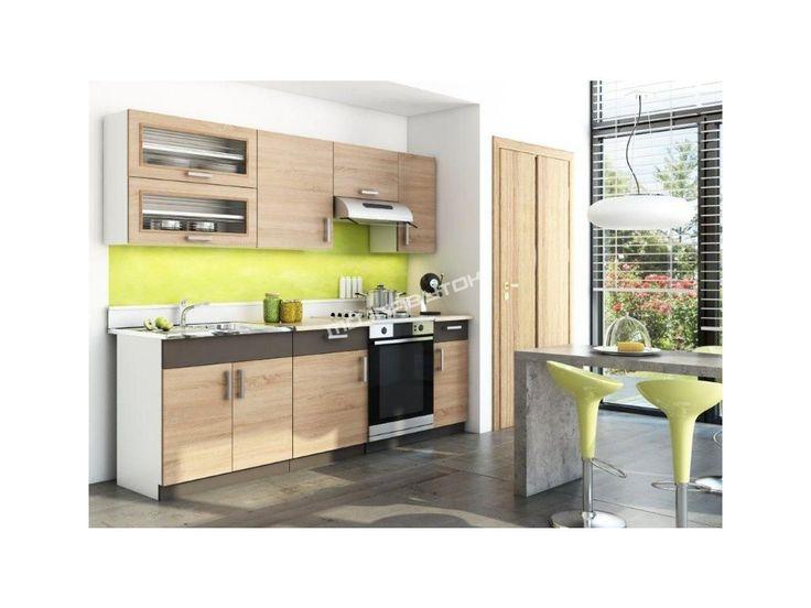 Moderný a praktický nábytok a nábytkové zostavy pre Vašu kuchyňu a jedáleň.