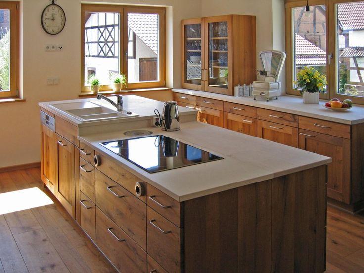 64 besten Küche Bilder auf Pinterest Küchen, Küchen ideen und - k chen schaffrath kevelaer