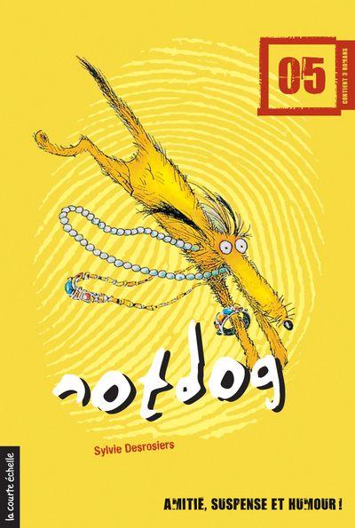 Notdog, volume 5