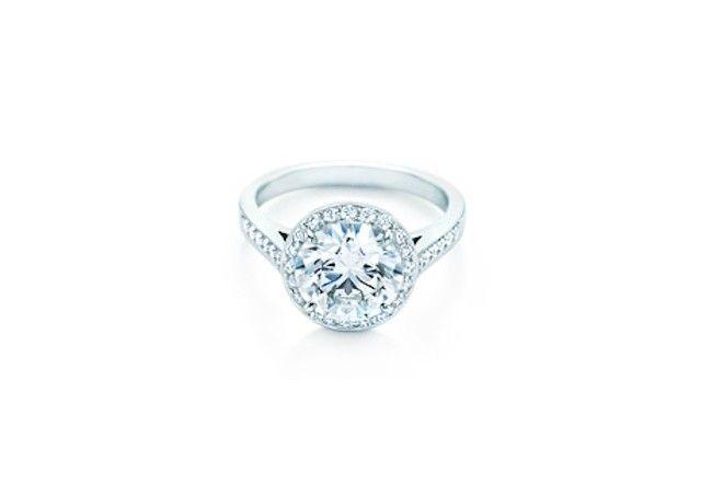 Anelli di fidanzamento di Tiffany & Co: prezzi e modelli (Foto) | My Luxury