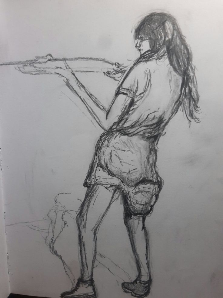 Day 16 --------- #art #sketch #ASketchADay