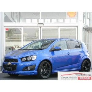 Chevrolet Sonic ABA-KT300_2012_1,600cc_Gasoline_FAT_19,000km_2WD_RHD_BLUE_FOB $8.275,00. http://www.uaecartrade.com/155-chevrolet-sonic.html #Chevrolet #luxurycars #dubailuxurycar #uaeluxurycars #uaeusedChevrolet #dubai #japan #usa #auctions #directauctioncars #dubaicars #autocartrade #Chevroletforsale #Chevroletdubai #usedcaruae #uaecartrade