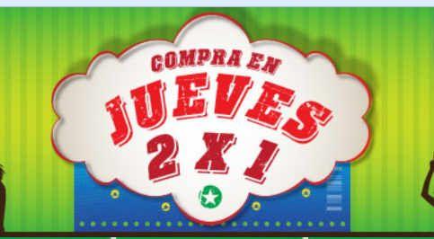 Jueves 2×1 Ticketmaster: Ricardo Arjona y más