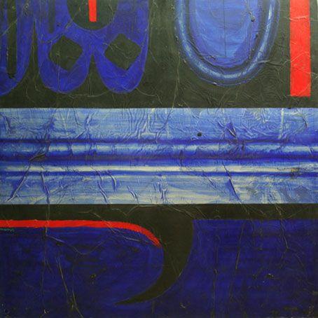Rafeh Nasiri (b.1940)