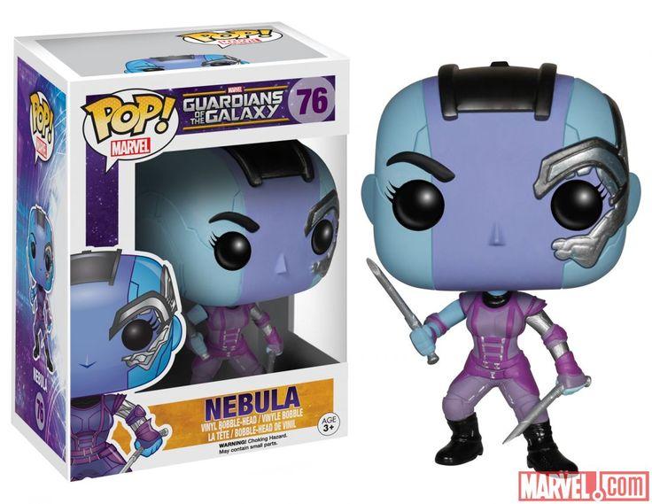 Nebula 76
