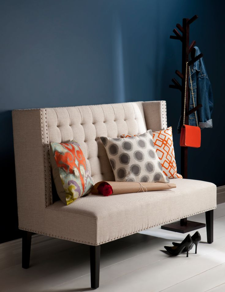dress up your entryway pillows by surya pillow talk. Black Bedroom Furniture Sets. Home Design Ideas