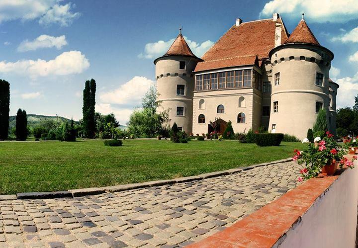 castelul Jidvei, jud. Alba  Cetatea de Baltă este pentru cunoscători localitatea în care producătorul de vin Jidvei şi-a stabilit inima afacerii dar şi locul unde se află castelul cu acelaşi nume, folosit de proprietari pentru a spune străinilor şi partenerilor de afaceri interni povestea vinului.