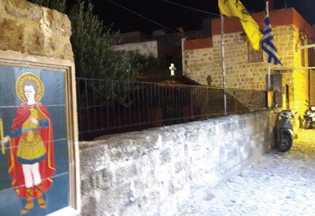 Πιερία: Εξώδικο ... στις καμπάνες του Αγίου Φανουρίου!