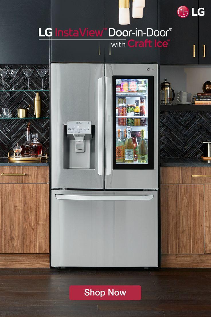 13+ Lg refrigerator craft ice costco ideas in 2021