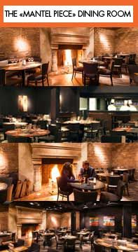 Atelier Maitre Albert - a Guy Savoy restaurant  1 Rue Maître Albert  75005 Paris, France  +33 1 56 81 30 01