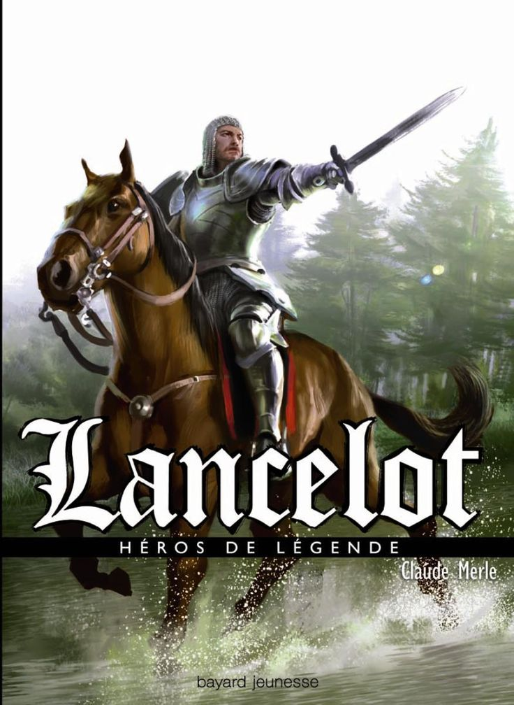 Recueilli par la fée Viviane qui l'élève comme son fils, Lancelot grandit dans la forêt de Brocéliande. La Dame du lac veut faire de lui un chevalier accompli : chasse, musique, combat mais aussi courtoisie et noblesse d'esprit constituent… Lire la suite son apprentissage. Son éducation terminée, Lancelot, qui veut être adoubé chevalier de la […]
