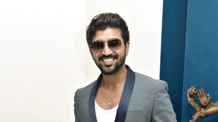 Actor Arun Vijay's upcoming film titled 'Kuttram 23'
