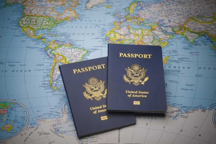 U.S. Passport Renewal: How To Renew, Fees & More | Skyscanner