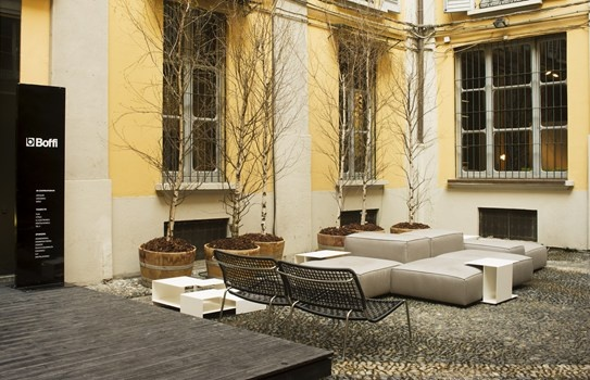Living Divani: report on the Milan Furniture Fair The ...