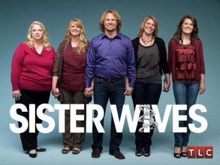 Sister Wives -If he really thinks love should be multiplied bring in more men... Now that would be entertainment