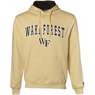 Wake Forest...Yes.