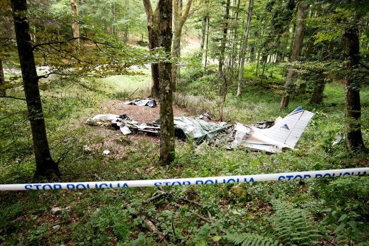 Flugzeugabsturz: DNA-Abgleich bestätigt Tod der Unister-Chefs - SPIEGEL ONLINE - Wirtschaft