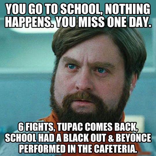 Haha all too true!