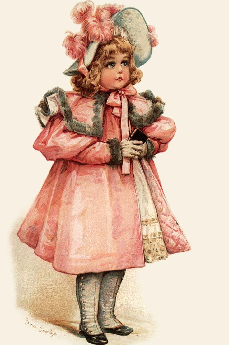 Смешные бабульки, старинные открытки одежда