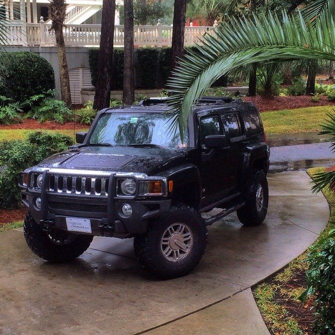 1000+ Ideas About Hummer H3 On Pinterest