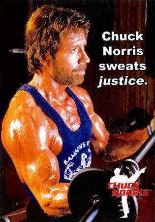 Chuck Norris Jokes | The 50 Best Chuck Norris Facts & Memes (Page 30)