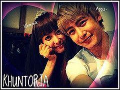 WGM Khuntoria Couple FULL - I will always live Khuntoria!