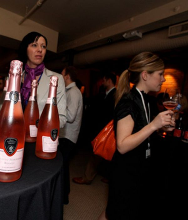 Vancouver International Wine Festival presents 25 Under $25  - Level 3