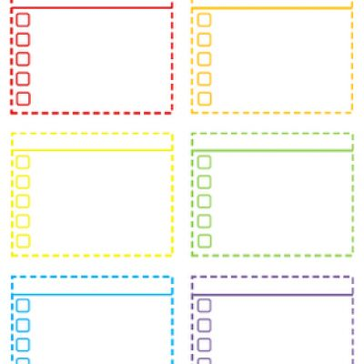 78 best Planner images on Pinterest Organizers, Free printable - printable office supply list