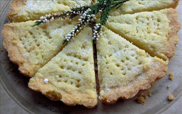 Традиционная шотландская кухня — шотландское песочное печенье (Shortbread) | Natasha McMahon: