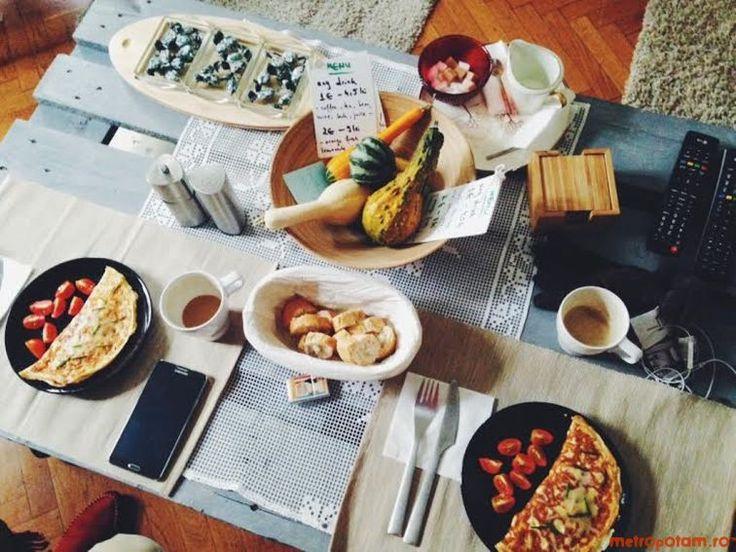 HOMEproject, hostelul-cafenea adorabil, unde te simti ca acasa | Unde Iesim in Oras?